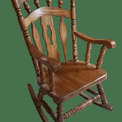 Rocker Chair Sg Hot Pink Chaise Lounge Chairs Beautiful Black Rocking Rtty1