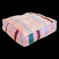 Moroccan Floor Pillow | Chairish