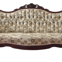Modern Victorian Sofa Italy Bed Office Furniture Chairs