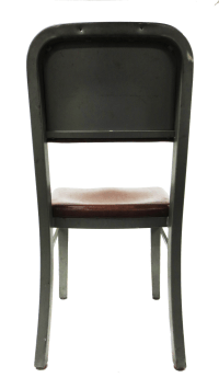 Mid-Century Steelcase Office Chair | Chairish