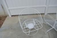 Homecrest Patio Furniture Set