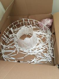 vertigo pendant light corbett lighting 113. Black Bedroom Furniture Sets. Home Design Ideas