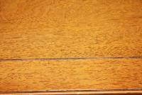 Mid-Century Modern Wood Nightstand | Chairish