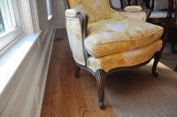 Vintage Bergre Chair   Chairish
