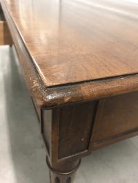 Mid-Century Henredon Coffee Table   Chairish