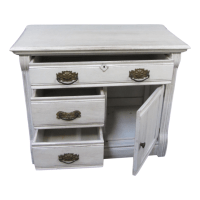 Shabby Chic Nightstand