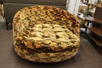 Milo Baughman for Thayer Coggin Mid Century Modern Chair ...