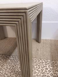 Lane Mid-Century End Table | Chairish