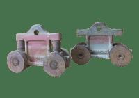 Antique Barn Door Roller Hardware   Chairish