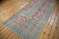 "Distressed Oushak Carpet - 10'3"" x 13' | Chairish"