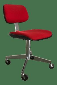 Mid Century Modern Steelcase Office Chair | Chairish