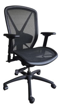 Herman Miller Aeron Style Desk Chair | Chairish