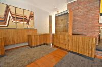 Milo Baughman Tigerwood Bedroom Set - Set of 12 | Chairish