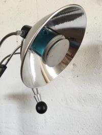 Vintage Industrial Medical Exam Light Floor Lamp by Wimont ...
