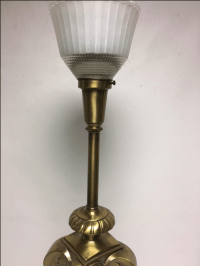Stiffel Hollywood Regency Table Lamp