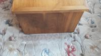 Lane Mid-Century Modern Walnut Coffee Table | Chairish