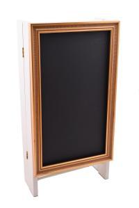 Vintage Craft Supply Cabinet | Chairish