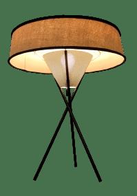 Gerald Thurston Lightolier Desk Lamp | Chairish