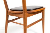 Mid-Century Paul McCobb Delineator Dining Chairs | Chairish