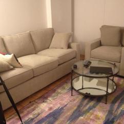 100 Polyester Sofa Throws Manhattan Bed Macy's Radley | Chairish
