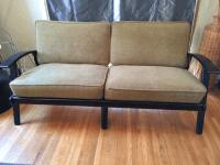 Mid-Century Style Sofa | Chairish