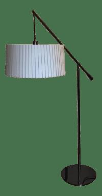 West Elm Floor Lamp | Chairish