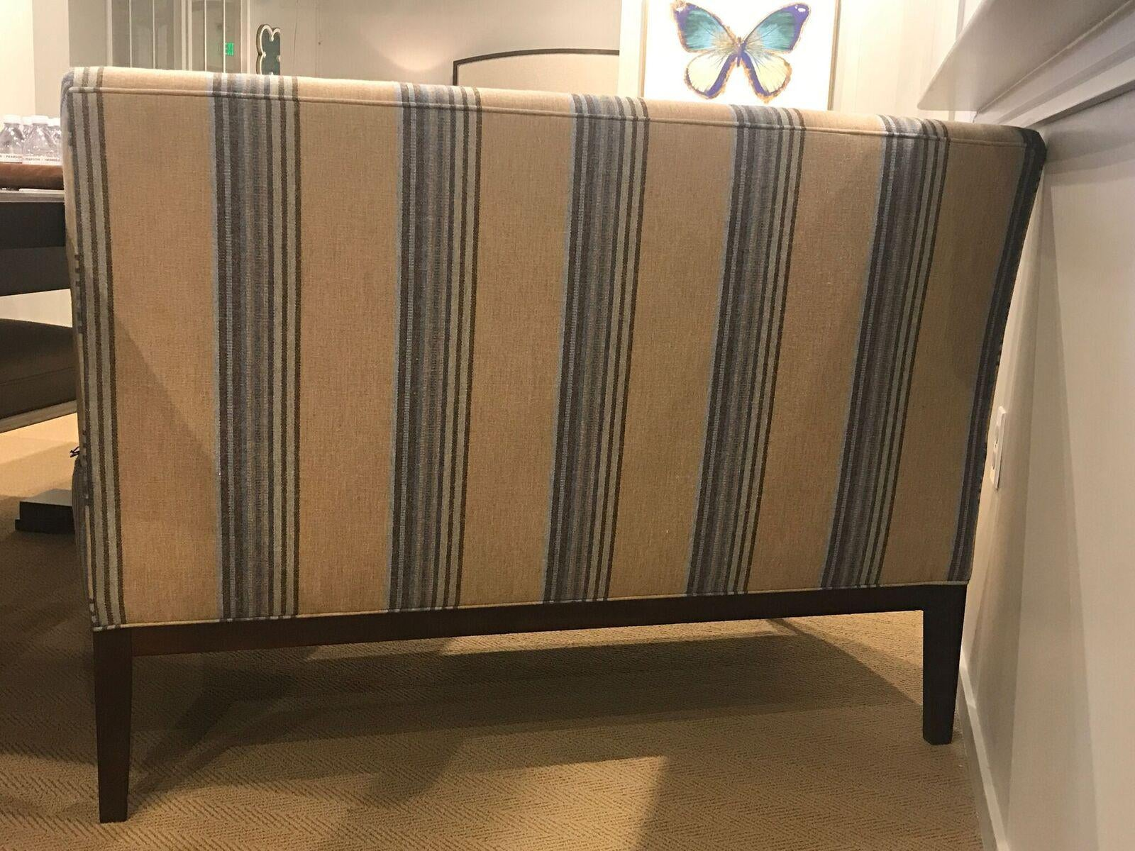 hickory chair banquette hanging with stand canada  loris decoration