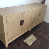 Baker Furniture Mid-Century Credenza | Chairish