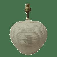 Vintage Southwestern Inspired Table Lamp | Chairish