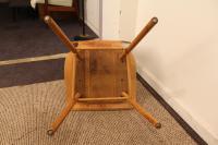Danish Mid-Century Modern Bentwood Plyform Chair   Chairish