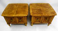 Lane Furniture Mid-Century Nightstands | Chairish