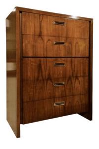 Lane Furniture Mid-Century Dresser | Chairish