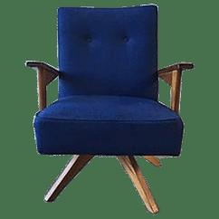 Adrian Pearsall Chair Designs Best High Back Office 2018 Mid-century Rocker Swivel   Chairish
