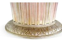 Asian-Inspired glomis Coffee Table | Chairish