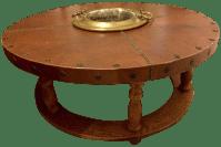 Vintage & Used Nautical Coffee Tables | Chairish