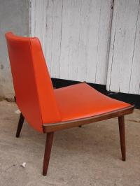 1950s Vintage Kroehler Danish Mid Century Modern Lounge ...