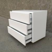 Large Nightstands or Chest by Milo Baughman - 2 | Chairish