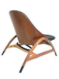 Vintage Drexel Plywood Mid-Century Danish Modern Spring ...
