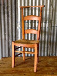 Panola French Prayer Chair | Chairish