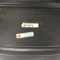 Knoll Bertoia Fiberglass Side Chairs - Set of 3 | Chairish