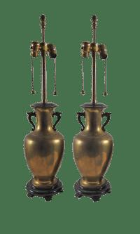 Vintage & Used San Antonio Table Lamps | Chairish