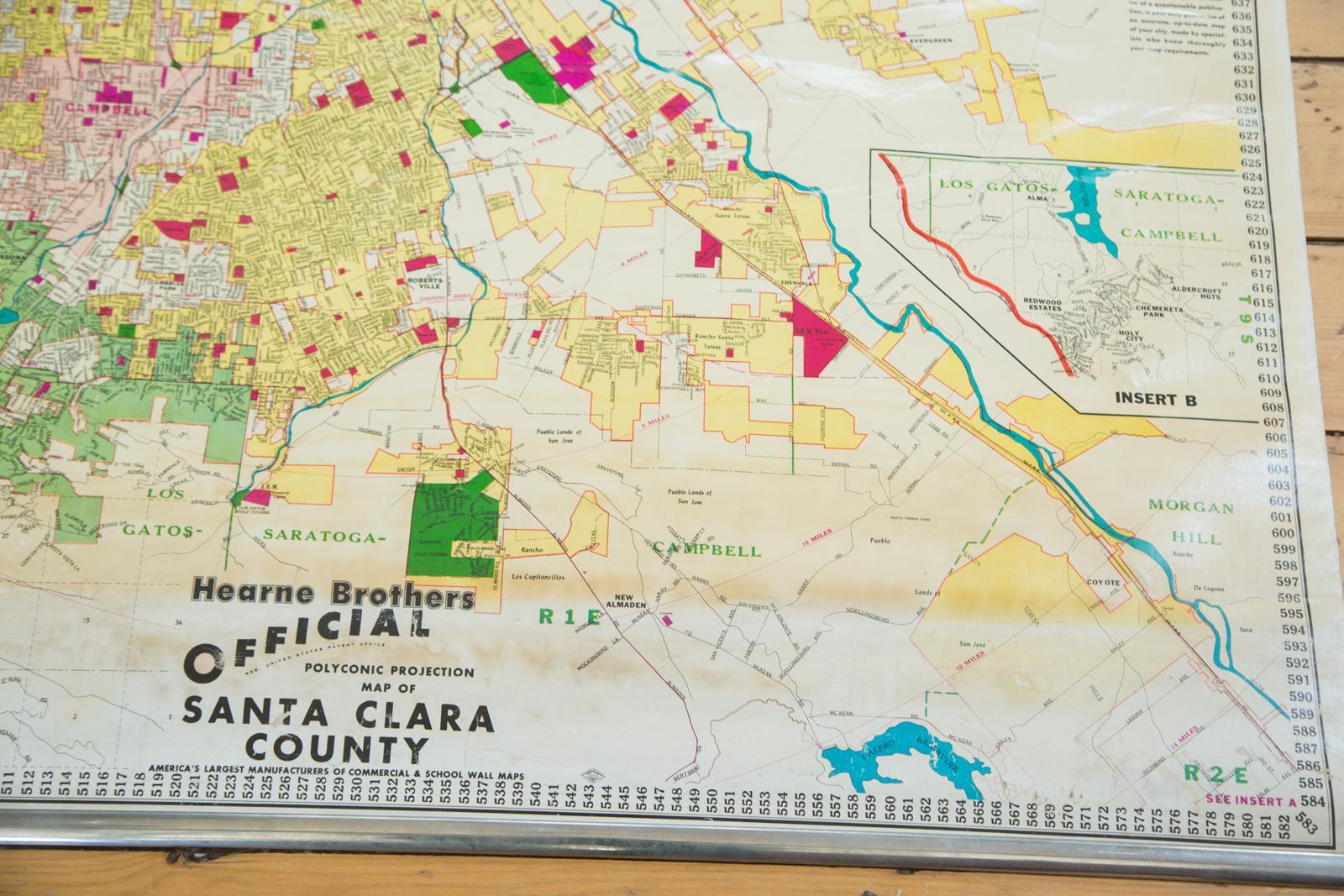Santa Clara County Cities List