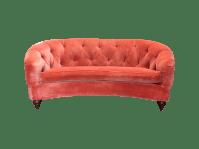 Vintage Drexel Heritage Sofa