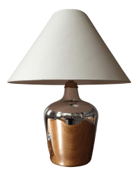 Visual Comfort Mercury Glass Table Lamp