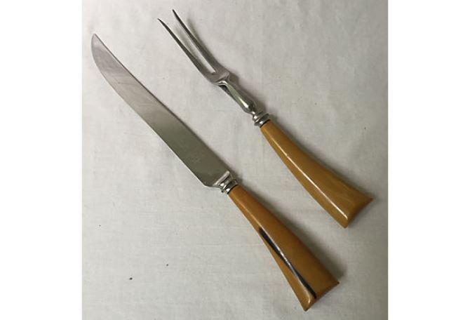 Sheffield England Knife Makers