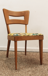 Mid Century Modern Heywood Wakefield Side Chair