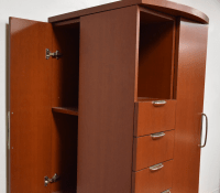 Knoll Office Hanging Files Storage Cabinet | Chairish