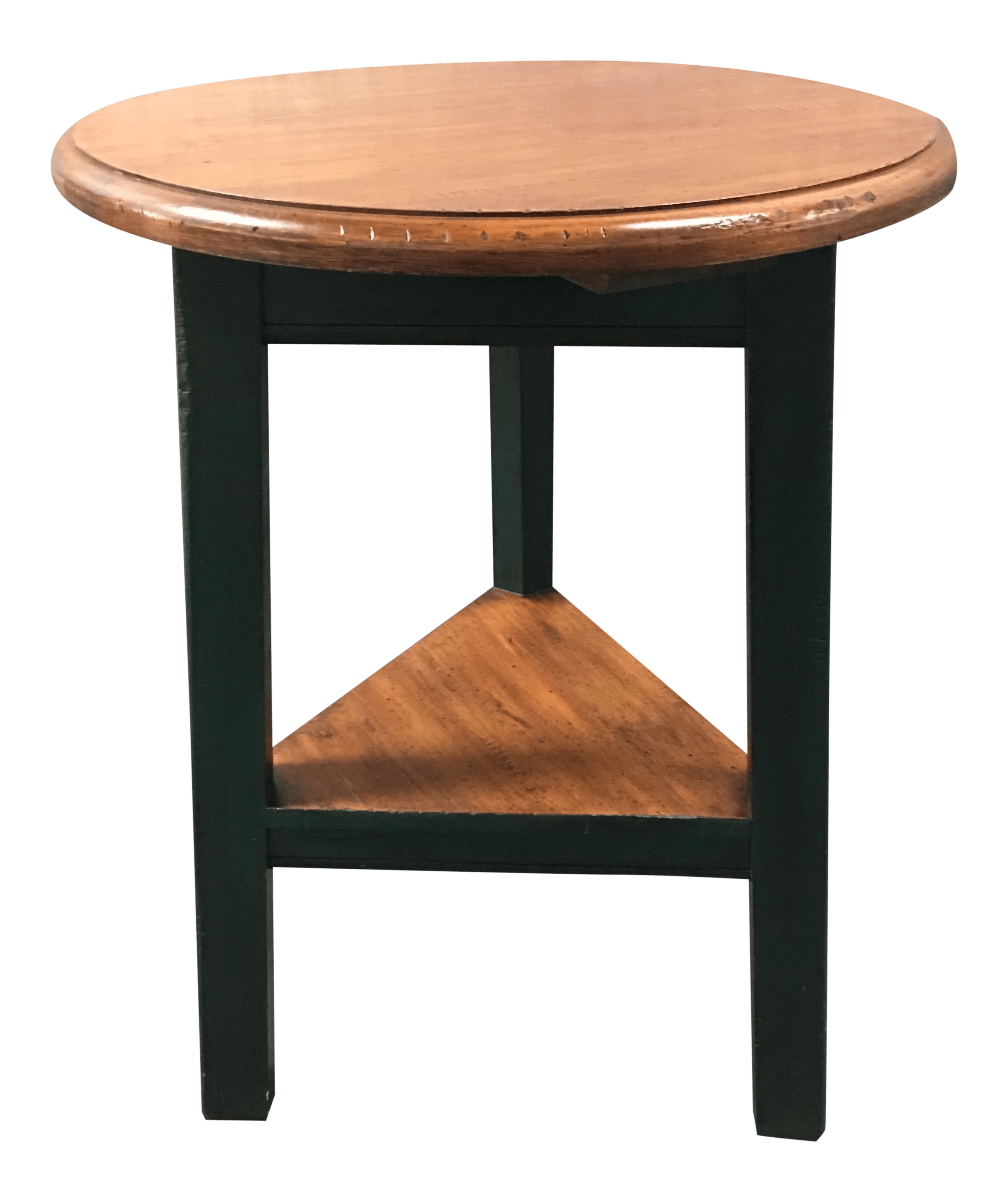 Vintage Amp Used Brown Dining Tables Chairish