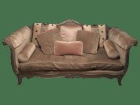 Opulent Drexel Heritage Sofa