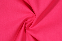 Hot Pink Solid Outdoor Pillows